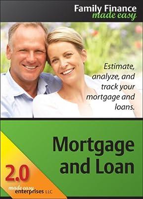 Mortgage And Loan Calculators 2.0 [Download]