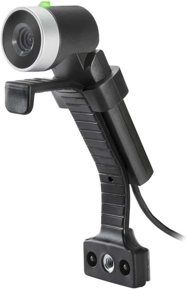 POLYCOM 7200-84990-001 Ee Mini USB Camera for Use with for Pc/mac-Based Uc Softphone Applications.
