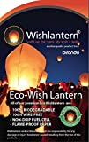 White Eco White Wishlantern (Pack of 5)