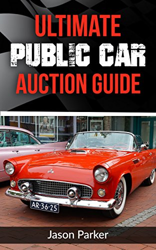 Used Car Auctions >> Ultimate Public Car Auction Guide Buy A Used Car At An Auction And Save