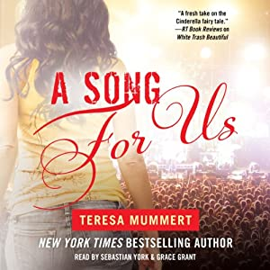A Song for Us Audiobook