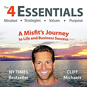The 4 Essentials Audiobook