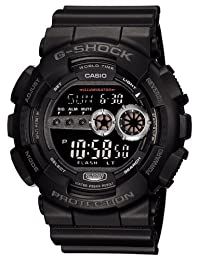 CASIO G-SHOCK GD-100-1BJF (Japan Import) (japan import)