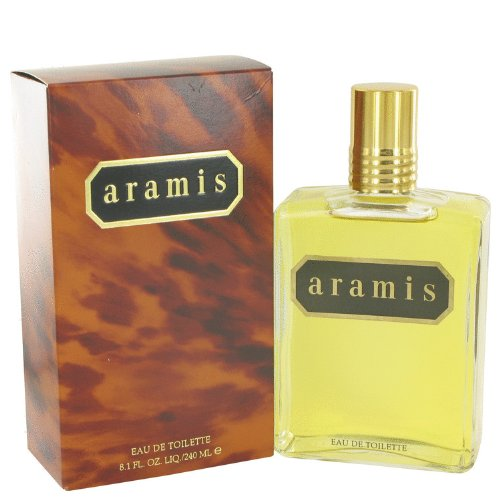 (Aramis for Men Eau De Toilette Splash  8.1 Ounce)