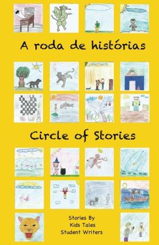 A roda de historias