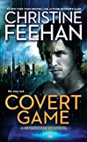 Covert Game (A GhostWalker Novel) by  Christine Feehan in stock, buy online here