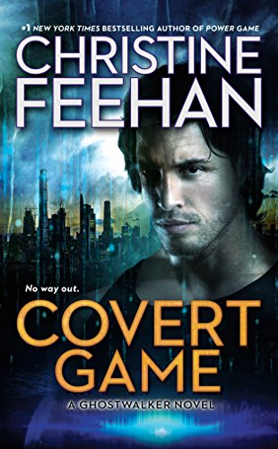 Covert Game (A GhostWalker Novel)
