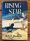 img - for Rising Star by Jackson, D. V. S. book / textbook / text book