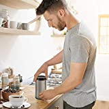 Electric Coffee Grinder Spice Grinder - Stainless