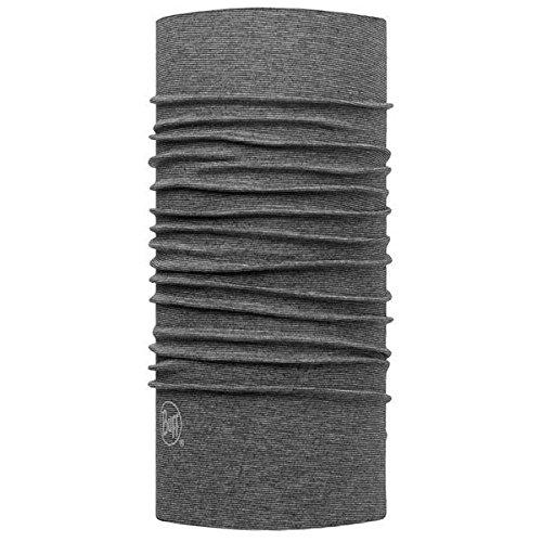 Buff UV Headband (Grey Stripes)