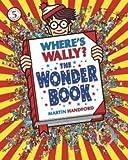 [(Where's Wally? The Wonder Book )] [Author: Martin Handford] [Jun-2007]