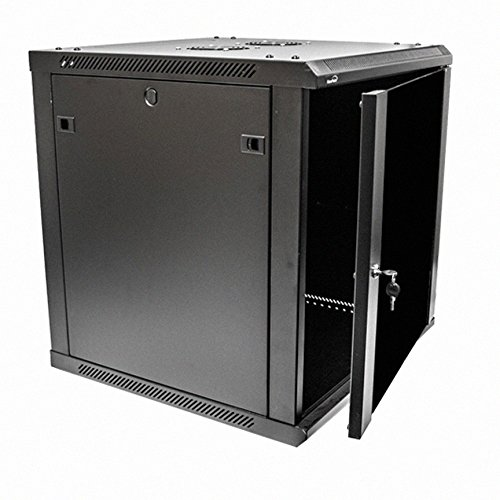 Navepoint Wallmount Cabinet Enclosure 24 Inches product image