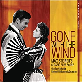Classic film scores gone with the wind charles gerhardt mp3 downloads - Gone with the wind download ...
