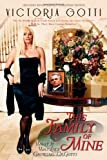 img - for This Family of Mine: What It Was Like Growing Up Gotti by Gotti, Victoria (September 29, 2009) Hardcover book / textbook / text book