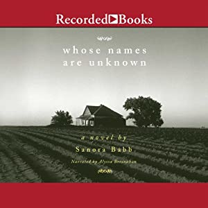 Whose Names Are Unknown Audiobook