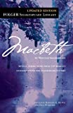 Macbeth (Folger Shakespeare Library) 9780743482790