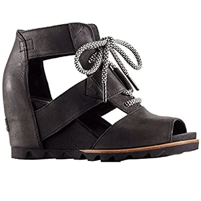 Sorel Joanie Lace Womens Sandals