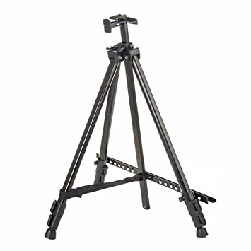 amazon com artist s easels 60 inch art tripod easel stand