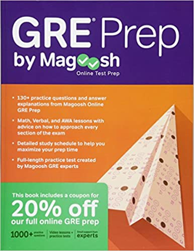 Gre prep by magoosh magoosh chris lele mike mcgarry gre prep by magoosh magoosh chris lele mike mcgarry 9781939418913 amazon books fandeluxe Image collections