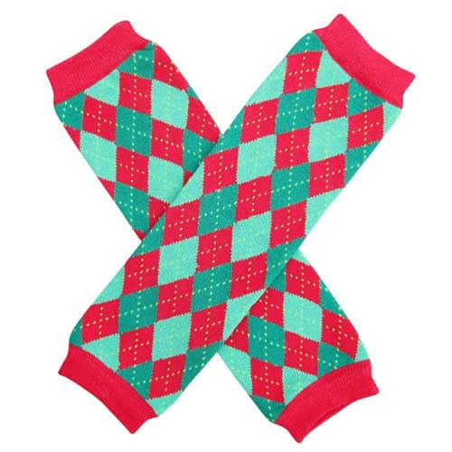 Christmas Holiday Winter Party Styles Leg Warmers - One Size - Baby, Toddler, Girl, Boy
