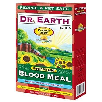 استفاده از پودر خون برای سگ