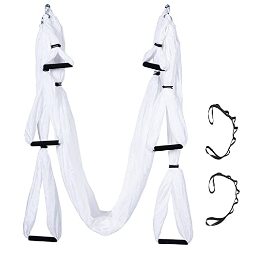 lmeison Aerial Yoga Swing - [oficial] Flying Antigravity ...