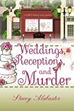 Til Death Do Us Part . . . literallyJoin the 53,000 readers that have already enjoyed a cozy mystery from #1 Best Selling author Stacey Alabaster Life is getting crazy for craft store owner turned super sleuth, Georgina Holt. When she signs o...