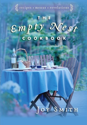 Empty Nest Cookbook
