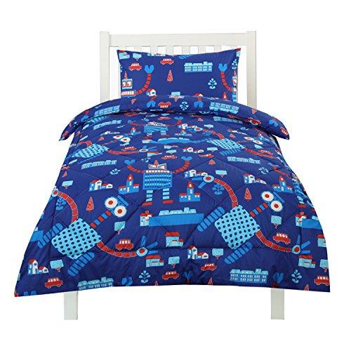 robot pillowcase - 3