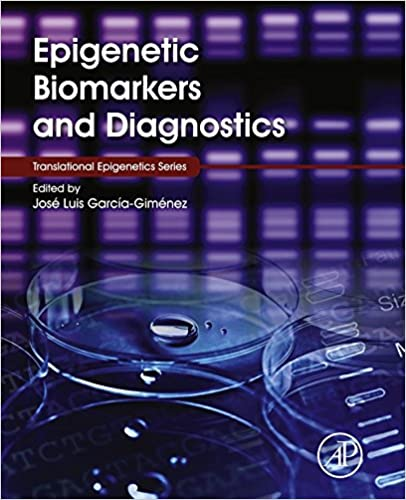 Amazon epigenetic biomarkers and diagnostics ebook jos luis epigenetic biomarkers and diagnostics 1st edition kindle edition fandeluxe Choice Image