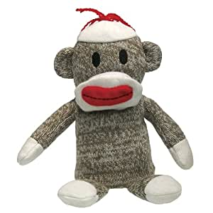 Talking Sock Monkey Pipsqueaks