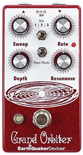 Pitch & Octave  Electric Guitar Effects