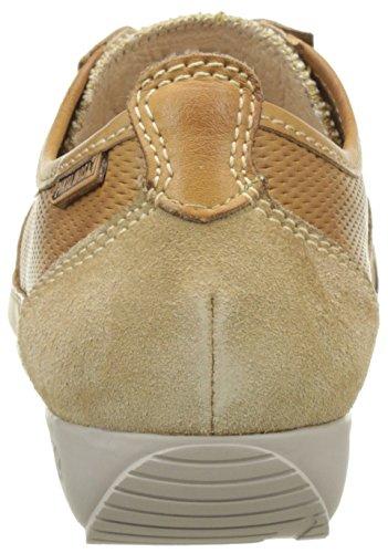 Pikolinos Lisboa W67_v17, Zapatillas para Mujer Marrón (Desert)
