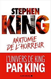 Anatomie de l'horreur, King, Stephen