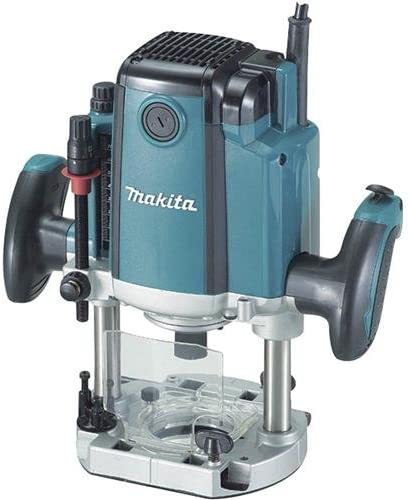 Plunge Router 22, 000 RPM, 3-1 4 HP