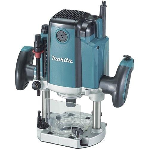 3hp Router - Makita RP1800 3-1/4 HP Plunge Router