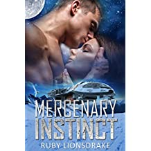 Mercenary Instinct (The Mandrake Company Series Book 1)