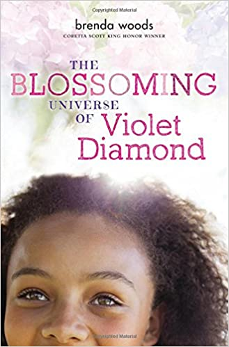 Image result for the blossoming universe of violet diamond