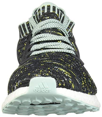 Zapatos raw Adidas Green Para Ultraboost X Green Carbon Correr Mujer ash qBfwE