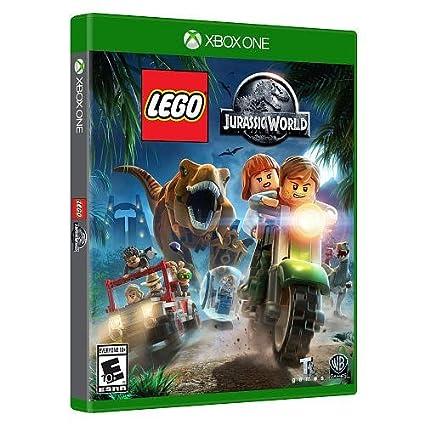 LEGO Jurassic World für Xbox One