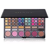 cosmetic SHANY Cosmetics Natural Fusion Eyeshadow Palette (88 Color Eyeshadow Palette) - 2.15 Ounce - Nude