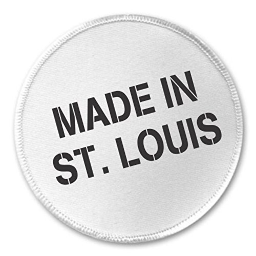 Made Applique (Made in St. Louis 3