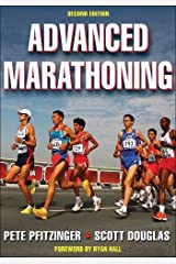 Advanced Marathoning Paperback