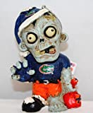Florida Gators Ncaa Zombie Christmas Ornament