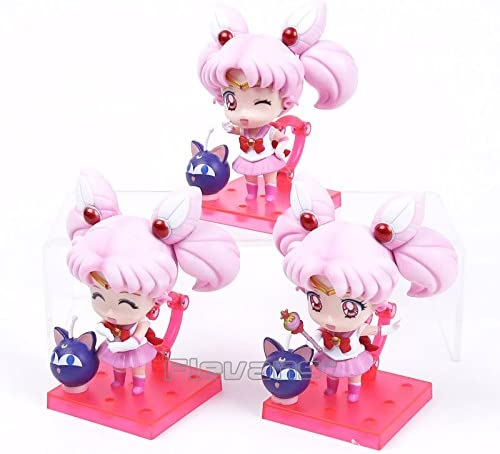 Amazon.com: Sailor Moon marinero Chibimoon Chibi Estados ...