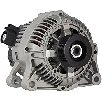 NEW ALTERNATOR FITS EUROPEAN MODEL PEUGEOT 206 307 1007 A5TA6292C A5TA6292F 440007 A5TA6391 440007 578845