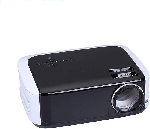 Proyector Mini Proyector LCD 3500 lúmenes 1920x1080dpi HD 1080P ...