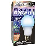 MiracleLED 604597 Grow Light, 1 Pack, Multi-Plant Blue 150W