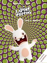 The Lapins Crétins, tome 9 : Hypnose par  Thitaume