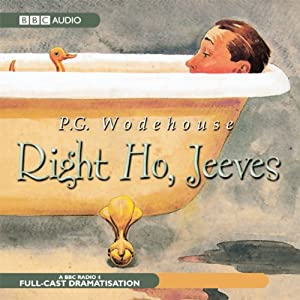 Right Ho, Jeeves (Dramatised) Radio/TV Program
